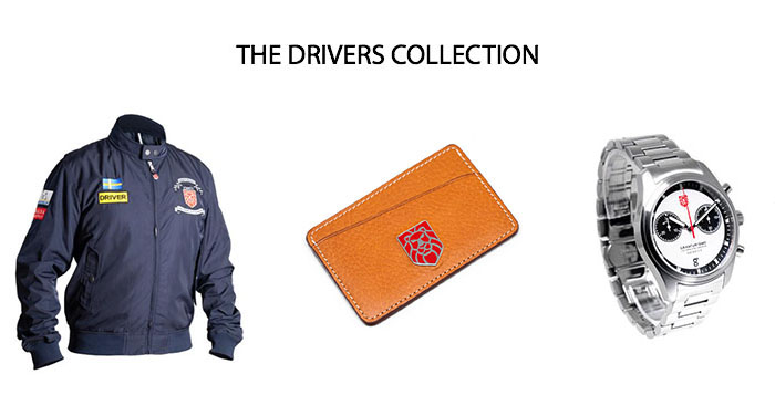 The Drivers Collection