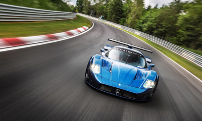 Coming up: Spa-Francorchamps and the Nurburgring