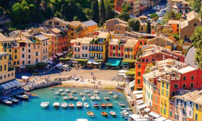 The five reasons we absolutely love Portofino