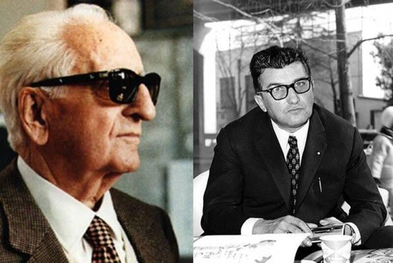 The Epic Story Behind The Ferrari And Lamborghini Rivalry Mondo Gran Turismo