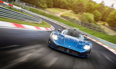 Invitation: King of the Nurburgring (9 October)